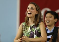 At Harvard, Natalie Portman acknowledges what many of us feel: Impostor syndrome - The Washington Post