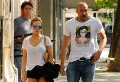 Alejandra Maglietti y Jonás Gutierrez se casan - Yahoo Celebridades Argentina