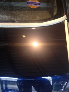 Paint Correction Rejuvinating Damaged Paint Surfaces