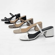 SHOP Goldie by Therapy at FSW Shoes. Your one-stop-shop for this season's hottest looks for less. Shoe Warehouse, Latest Shoe Trends, You Bag, Block Heels, Shop Now, Therapy, Sandals, Shopping, Shoes