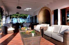 Menorca,Ciutadella.Hotel Rural Morvedra Nou