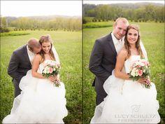 Just Married   Romantic Wedding Photographer   Country Wedding Photographer   Lucy Schultz Photography