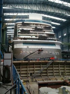 Quantum Keel Blocks are in the House! - Page 69 - Cruise Critic Message Board Forums