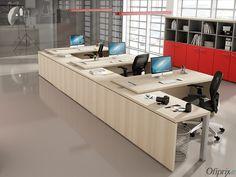Mesa de oficina System