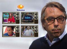 Series Inolvidables TV: Televisa lanza Blim (en medio de burlas)