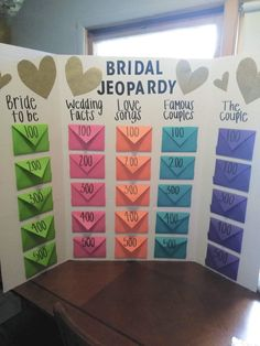 Bridal Shower Activities, Fun Bridal Shower Games, Bridal Shower Planning, Bridal Games, Bridal Shower Party, Bridal Shower Rustic, Wedding Games, Bridal Shower Decorations, Wedding Ideas