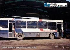 Mercedes Benz OH1314 - A.L.A. (1989)