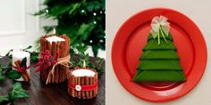 8 идеи за новогодишно украсување во домот
