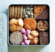 [マリベル] ワンダートレジャー(マリベル特製缶入りクッキー)|グルメ・ギフトをお取り寄せ【婦人画報のおかいもの】