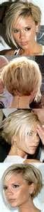 Image detail for -... Copy Victoria Beckham's Pob : Victoria Beckham Hairstyles
