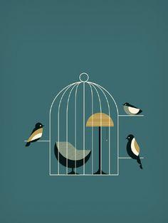 Great illustration by Paul Tebbott