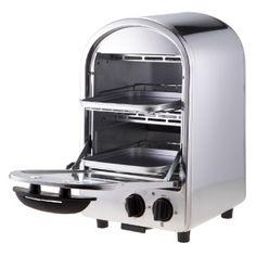 Brandani Stainless Steel Warmer on Kwerkee Kitchen Stuff, Kitchen Appliances, Stainless Steel, Design, Diy Kitchen Appliances, Home Appliances, Kitchen Gadgets