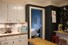 DIY Kitchen Upgrades | Apartment Therapy