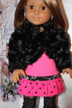 American girl 18 inch doll clothes AG doll by GrandmasDollCloset