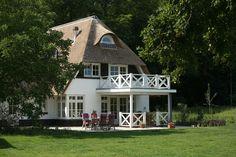 Waarde vaste villa te Lochem