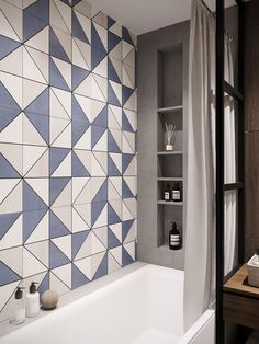 Modern Bathroom Wall Tile Design Modern Bathroom Tile Designs Image Of Bathroom Modern Bathroom Tile, Bathroom Tile Designs, Bathroom Interior Design, Bathroom Styling, Small Bathroom, Bathroom Wall Tiles, Bathroom Ideas, Bad Inspiration, Bathroom Inspiration