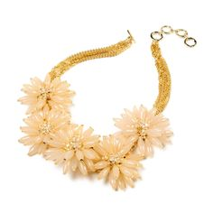 Amrita Singh | Botanical Necklace