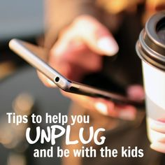 How much time do YOU spend online? Some tips to unplug... (FEATURED POST)  AND our weekly Mom 2 Mom Link Up Party! Don't Miss The Fun! #bloggingparty #parenting #unplug