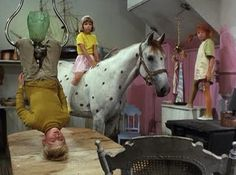 """""""I had never done it before, so I just knew that I could."""" Pippi    Motto to live by."""