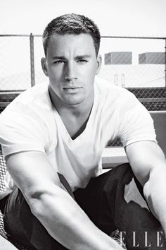 Tatum Channing, Channing Tatum wowsers - Click image to find more Other Pinterest pins