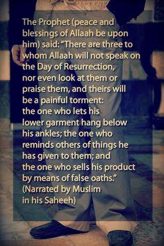 Ya Allah make Islam on us easy to follow (Aameen).