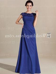 mother of the bride dress_Indigo