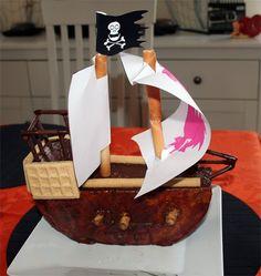 Nous avons voulu célébrer le dernier jour de l'exposition sur les pirates. Différentes animations étaient proposées, jeux, ateliers et un go...