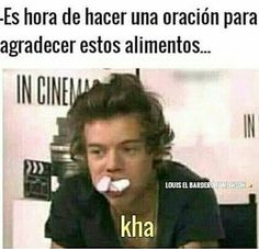 Read from the story Memes de One Direction by (𝖒𝖚𝖘𝖊) with 969 reads. One Direction Jokes, One Direction Harry Styles, 0ne Direction, Funny Vid, Funny Memes, Larry Shippers, New Memes, Crazy Life, 1d And 5sos