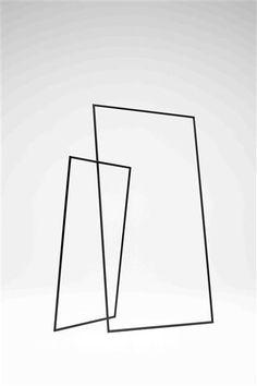 Phillips de Pury & Company: Nendo 7 - hanger rack