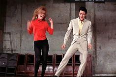 Elvis and Ann Margret - Viva Las Vegas Hollywood Star, Vintage Hollywood, Classic Hollywood, Ann Margret Photos, Elvis Sings, Swing Dancing, Elvis Presley Photos, Gif Animé, Animated Gif
