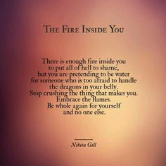 Nikita Gill, Leo Women, Like Quotes, Hard Truth, Narcissistic Abuse, Be True To Yourself, Crazy People, New Beginnings, Positive Quotes