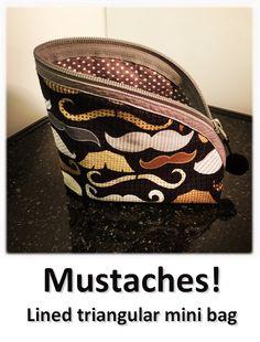 Mustaches! Mustache, Mini Bag, Hats, Collection, Jewelry, Fashion, Moda, Jewlery, Moustache