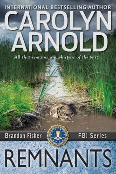 GENRE: Mystery    FBI agent and profiler Brandon Fisher and his team are called to Savannah,   Georgia, when body parts belonging to three separate victims are recovered   from the Little Ogeechee River. As the case takes one dark turn after   another, Brandon finds himself embroiled in a creepy psy