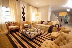 Designing The Ultimate Bachelor Pad / Style No Chaser