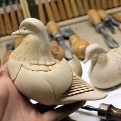 Уточки мандаринкикря-кря☺️#BogdanGrytsak #artwoodbg #handcarved  #woodcraft  #handcarving #carving #woodcarver #резьбаподереву #резьба #art #wood #woodcarving #carving #artcarving #дизайн #интерьер  #gold #искусство #work #design #beauty #interior #making #decor #эксклюзив #москва #moscow #russia #handmade #киев