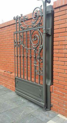 Beau Edv Grills Nu0027 Gate Steel Gate, Steel Doors,