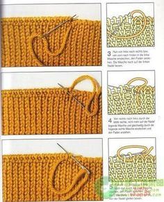 Diy Crafts - schlie,stricknadeln-Switch to the dark mode kinder on your eyes at night time. Knitting Paterns, Knitting Charts, Knitting Stitches, Knitting Needles, Knit Patterns, Baby Knitting, Sewing Needles, Stitch Patterns, Diy Crafts Knitting