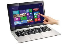 Engadget Giveaway: win an ASUS S400 Windows 8 Ultrabook, courtesy of TigerDirect!