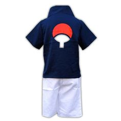 Naruto Cosplay Costume - Uchiha Sasuke 1st X-Small *** Be sure to check out this awesome product.