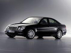 Seite 3 « E-Class Saloon W211   Mercedes-Benz Passion eBlog