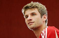 Müller!