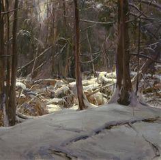 Daniel F. Gerhartz - Parnell Forest