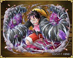 'Luffy mirror world ' Poster by Wano-Kuni One Piece Man, One Piece World, One Piece Luffy, Monkey D. Luffy, Kaido One Piece, Luffy Gear 4, One Piece Chapter, Manga Anime One Piece, Kids Poster