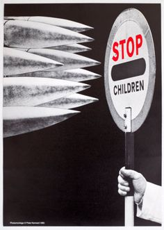 Stop Wars, Save Children Political Freedom, Political Events, Liberty Leading The People, Jeremy Deller, Political Environment, Peace Poster, Eugenia Loli, Give Peace A Chance, Nuclear War