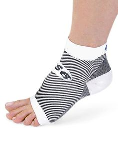 Compression Foot Sleeves - Socks for Plantar Fasciitis - Socks for Heel Pain | Solutions