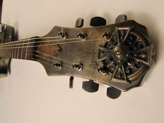 Oikcaster guitar Picture