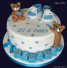 Марципановые торты в честь новорожденного (20) (639x650, 156Kb)