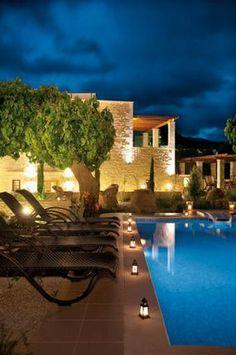 Θόλος Πολυτελείς Σουίτες και Βίλες, Arcus Luxury Suites and Villas