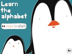 Learn the Alphabet for Toddlers