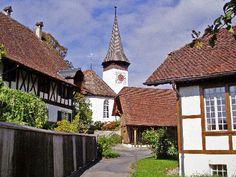 Sigriswil, Switzerland